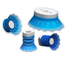Sauggreifer für alle FlowPack-Verpackungen