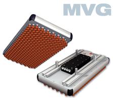 Modulare Flächengreifer, MVG